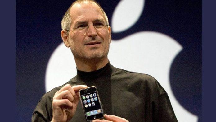 Apple et son iPhone l'histoire de ce succès