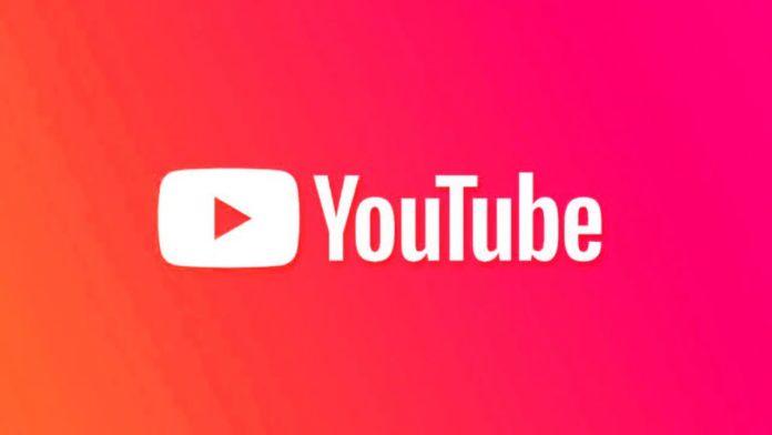 Comment faire une bannière Youtube
